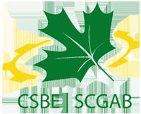 CSBE Logo 2 color